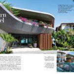 Featured in Florida Design 2020